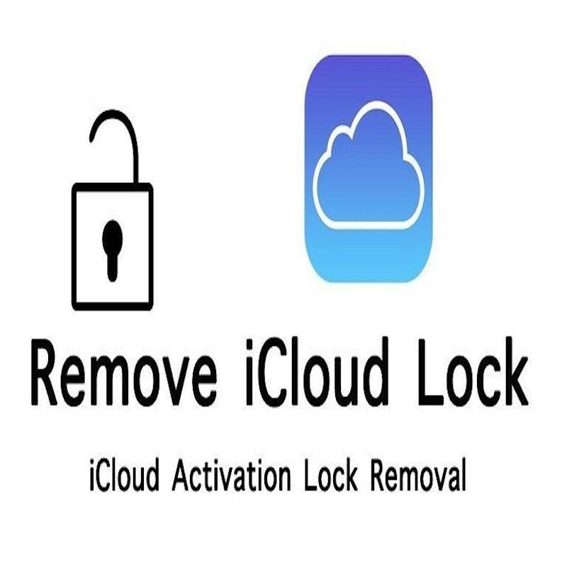 retirer compte iCloud sans mots de passe