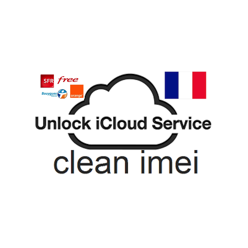 Supprimer un compte Icloud sur iPhone France .
