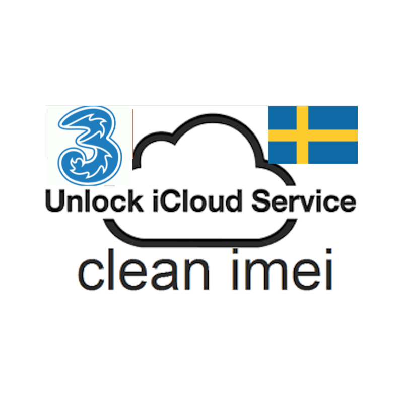 Remove iCloud from iPhone Sweden