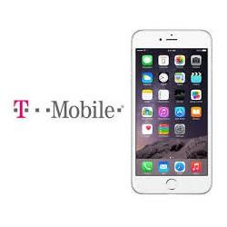 Déblocage iPhone T-mobile USA